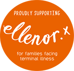 Proudly supporting the Ellenor Hospice